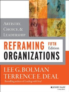 Reframing 5th ed. Cover